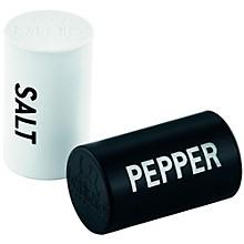 Nino Salt and Pepper Rhythmic Shaker Pair