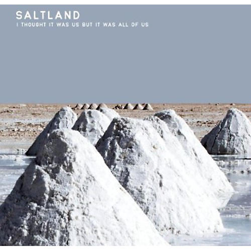 Alliance Saltland - I Thought It Was Us But It Was All of Us