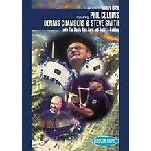 Hudson Music Salute To Buddy Rich (DVD)