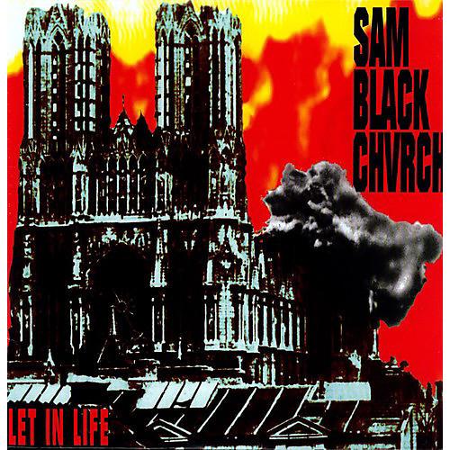 Alliance Sam Black Church - Let in Life