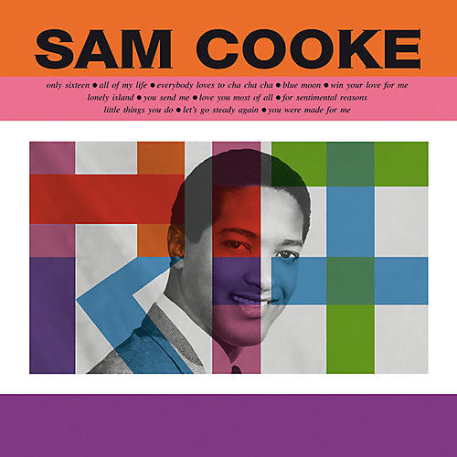 Alliance Sam Cooke - Hit Kit