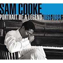 Sam Cooke - Portrait of a Legend LP