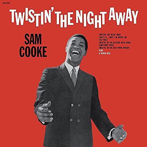 Alliance Sam Cooke - Twistin The Night Away