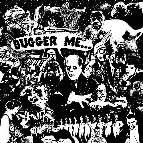 Alliance Sam Coomes - Bugger Me