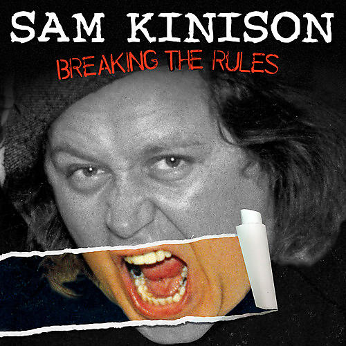 Alliance Sam Kinison - Breaking The Rules