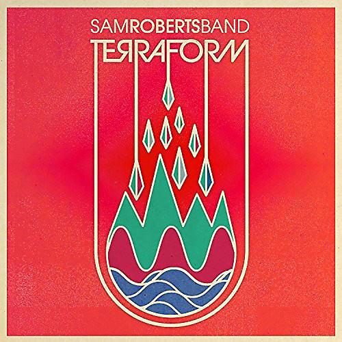 Alliance Sam Roberts - Terraform