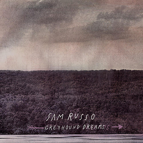 Alliance Sam Russo - Greyhound Dreams