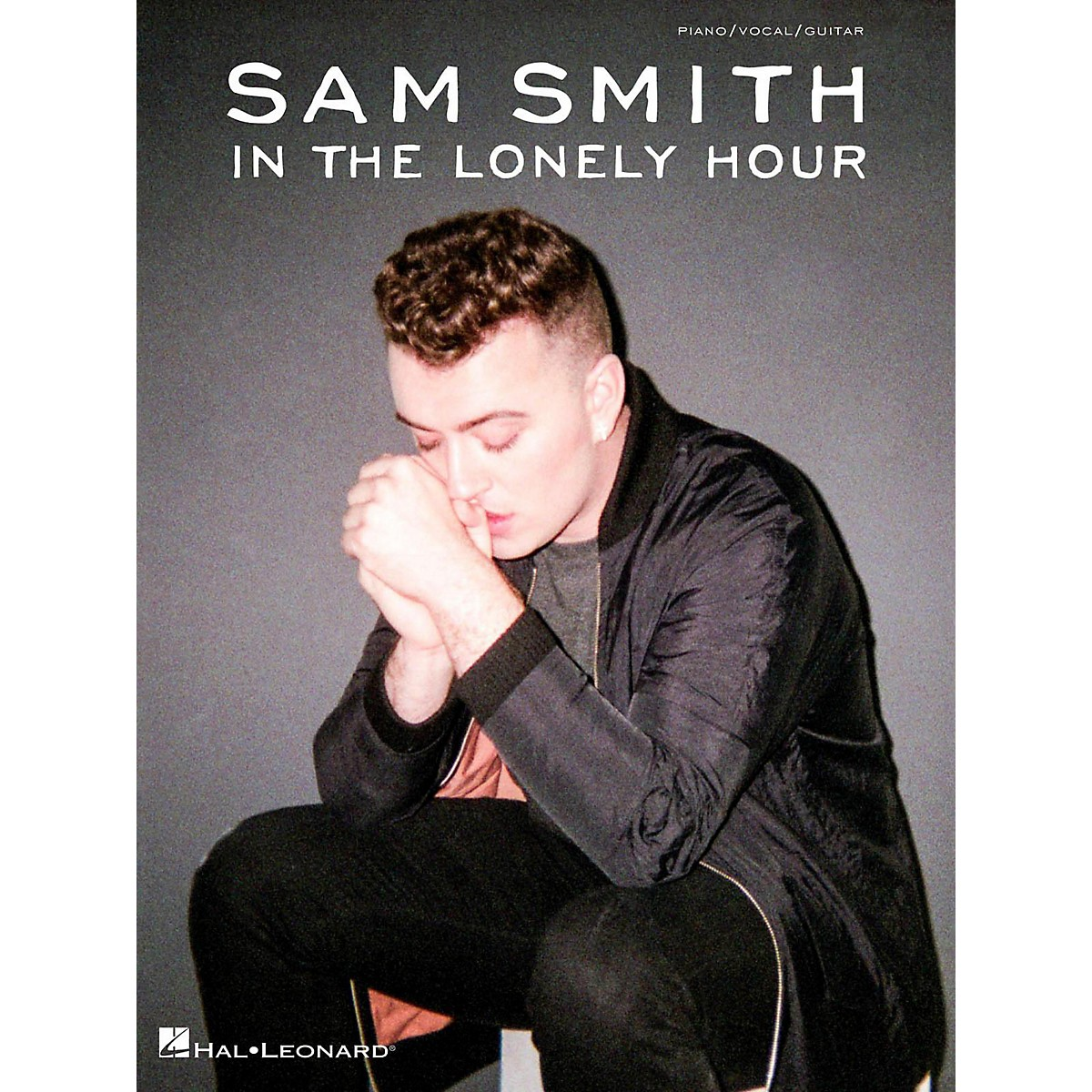 Hal Leonard Sam Smith - In The Lonely Hour Piano/Vocal/Guitar