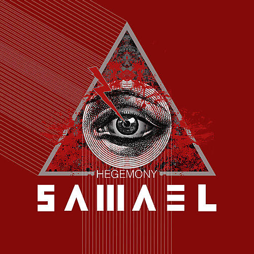 Alliance Samael - Hegemony