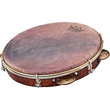 Remo Samba Choro Pandeiro with Brass Jingles