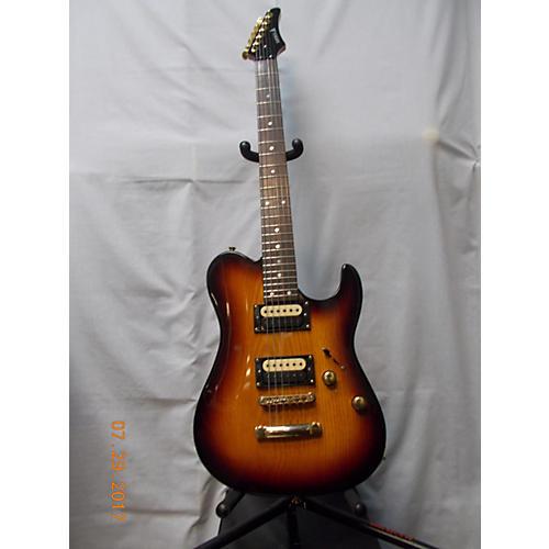 used valley arts samick solid body electric guitar guitar center. Black Bedroom Furniture Sets. Home Design Ideas