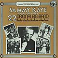 Alliance Sammy Kaye & Orchestra - 22 Original Big Band Recordings thumbnail