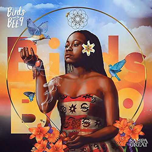 Alliance Sampa the Great - Birds & The Bee9