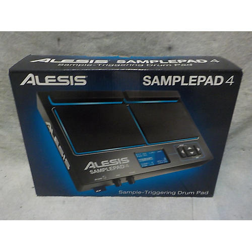 Alesis Sample Pad 4 Drum MIDI Controller