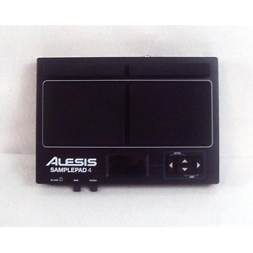 Alesis Sample Pad 4 Electric Drum Module
