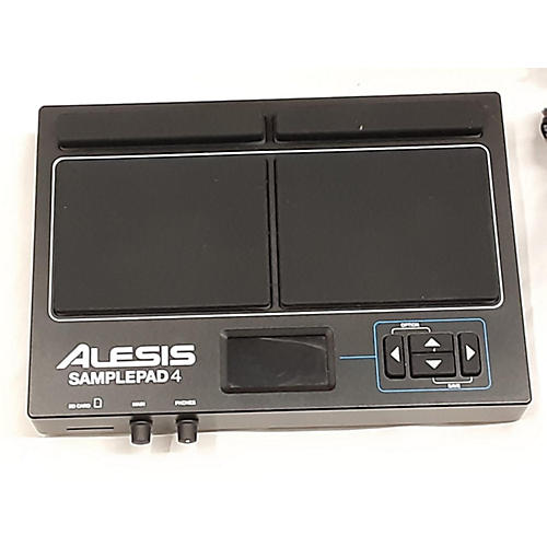 Alesis Sample Pad 4 Electric Drum Module