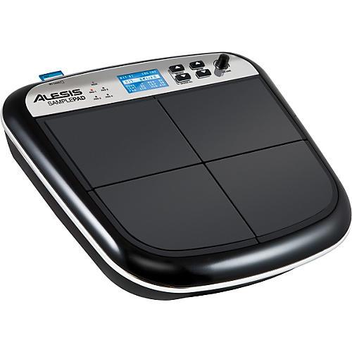 Alesis SamplePad Percussion Instrument Sampling Pad