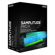 Magix Samplitude Pro X Software Download
