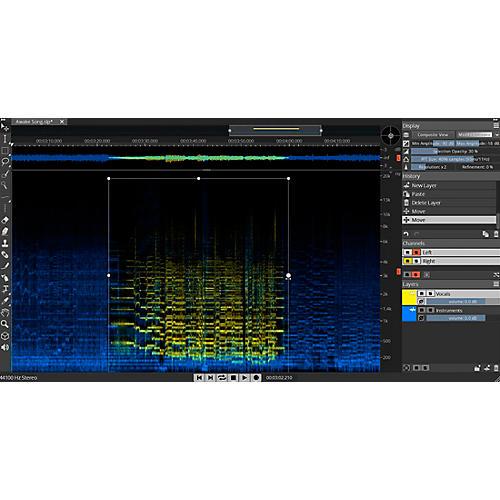 Magix Samplitude Pro X5 Suite (Download)