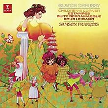 Samson Francois - Debussy: Children's Corner Estampes Suite