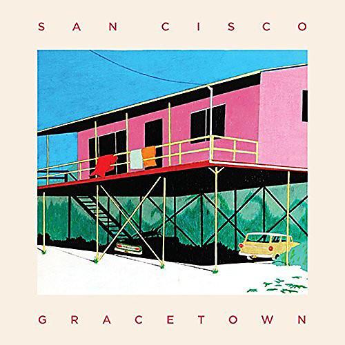 Alliance San Cisco - Gracetown