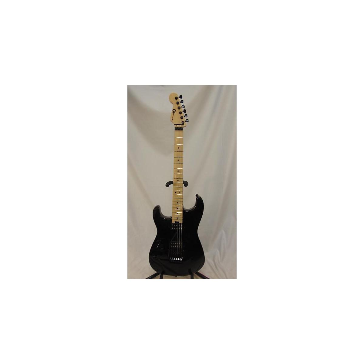 Charvel San Dimas SD1 Left Handed Electric Guitar