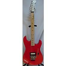 Charvel San Dimas Usa Select Fr W/ EVH Pu Solid Body Electric Guitar