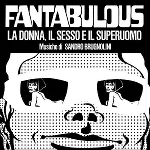 Alliance Sandro Brugnolini - Fantabulous (original Soundtrack)