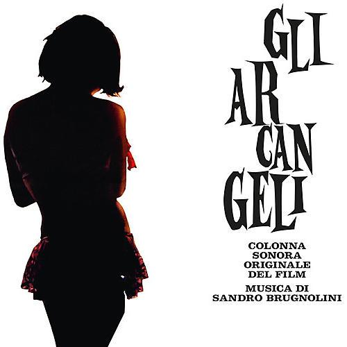 Alliance Sandro Brugnolini - Gli Arcangeli - O.s.t.
