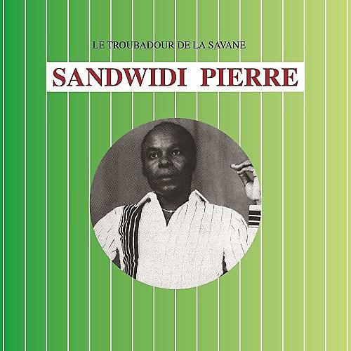 Alliance Sandwidi Pierre - Le Troubadour De La Savane