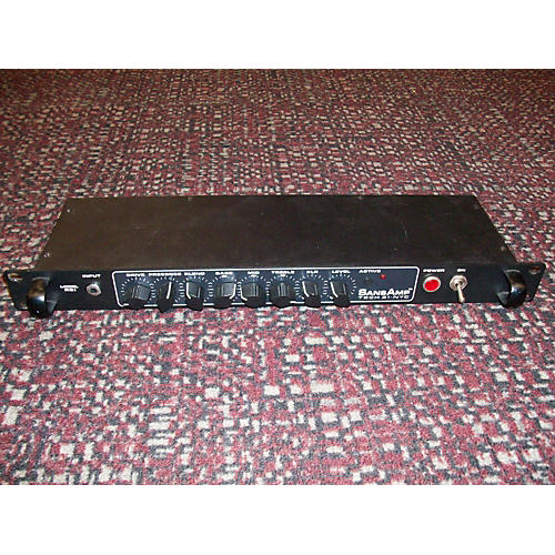 Tech 21 Sans Amp RBI