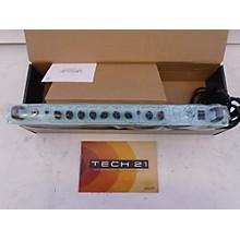 Tech 21 Sansamp GED-2112 Bass Preamp