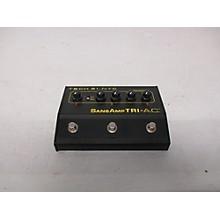 Tech 21 Sansamp TRI-A.C Effect Pedal