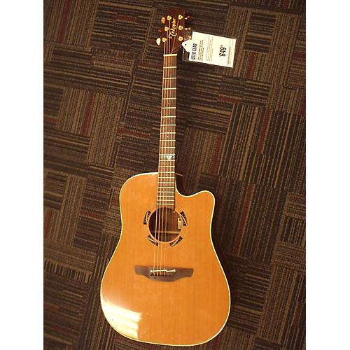 Takamine Santa Fe PSF15C Acoustic Electric Guitar