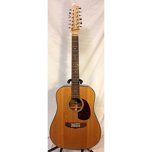 Fender Santa Maria 12 String Acoustic Guitar