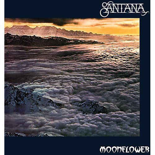 Alliance Santana - Moonflower