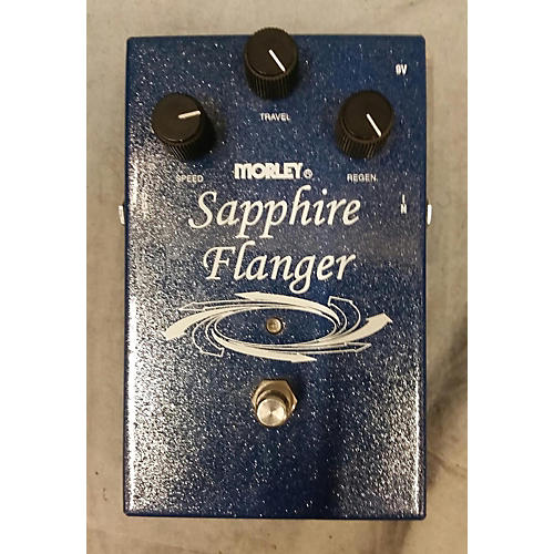 Morley Sapphire Effect Pedal