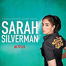 Sarah Silverman - A Speck Of Dust