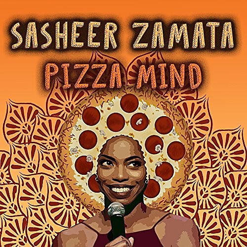 Alliance Sasheer Zamata - Pizza Mind