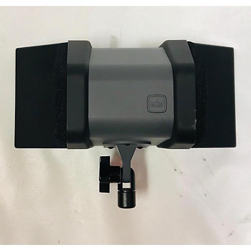Crown Sass-p Mk2 Stereo PZM Mic Condenser Microphone