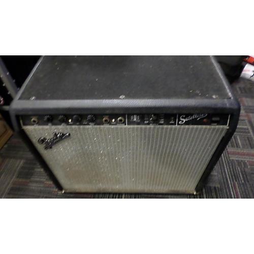 Fender Satallite Sfx Guitar Combo Amp
