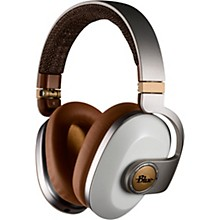BLUE Satellite Premium Noise-Cancelling Wireless Headphones with Built-In Audiophile Amp