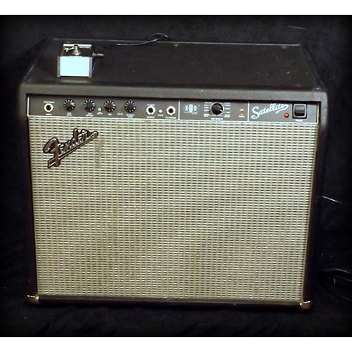 Fender Satellite Sfx Guitar Combo Amp