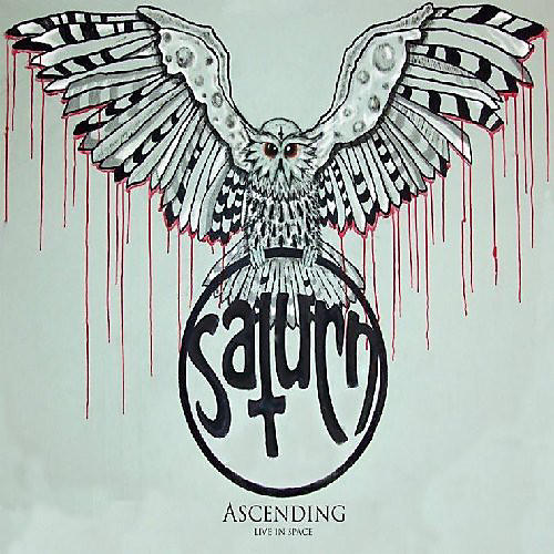 Alliance Saturn - Ascending (Live in Space)