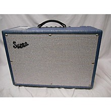 Supro Saturn 1648RT Tube Guitar Combo Amp
