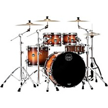 Saturn Evolution Classic Birch 4-Piece Shell Pack with 22 in. Bass Drum Exotic Sunburst