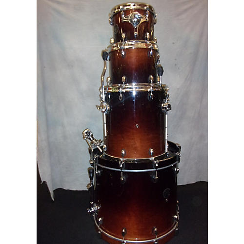 Mapex Saturn IV Studioease Drum Kit
