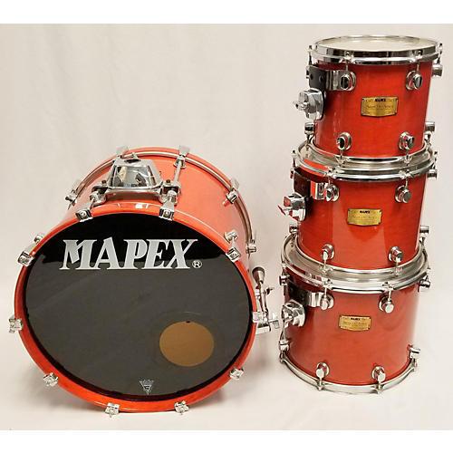Mapex Saturn Pro Series Drum Kit