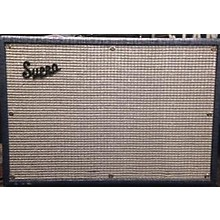 Supro Saturn Reverb 1648RT Tube Guitar Combo Amp