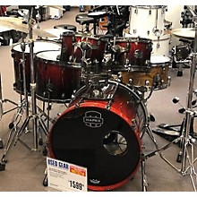 Mapex Saturn V Exotic Drum Kit
